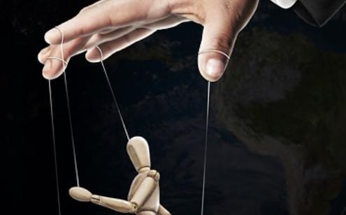 Copywriting - Persuasion Puppet